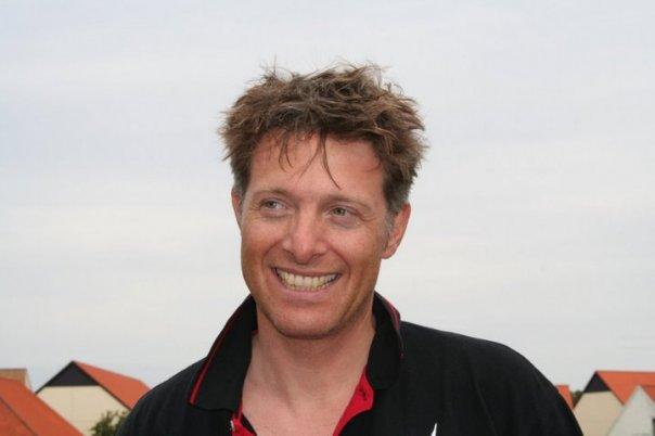 Jørgen Svendsen