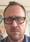 Jens Lauge